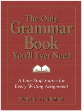 7 Best English Grammar Books For Beginners